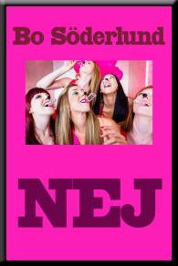 Cover for Nej