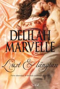 Cover for Lust & längtan