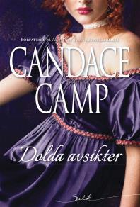 Cover for Dolda avsikter