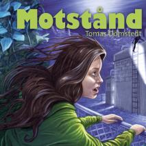 Cover for Ligan 2: Motstånd