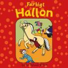 Cover for Hallon 3: Farligt Hallon