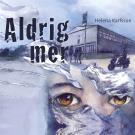 Cover for Aldrig mer