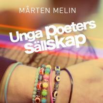 Omslagsbild för Unga poeters sällskap
