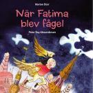 Omslagsbild för När Fatima blev fågel