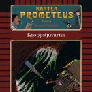 Cover for Kapten Prometeus - Kroppstjuvarna