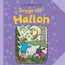 Cover for Smyga till Hallon