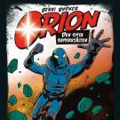Cover for Orion 1: Den sista superhjälten