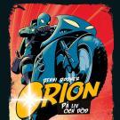 Cover for Orion 2: På liv och död