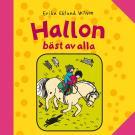 Cover for Hallon 6: Hallon bäst av alla