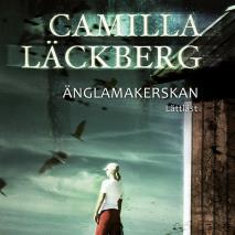 Cover for Änglamakerskan / Lättläst