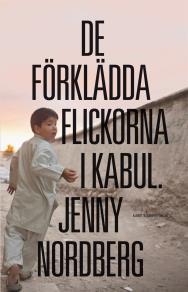 Omslagsbild för De förklädda flickorna i Kabul