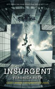 Cover for Insurgent (Movie Tie-In Edition)