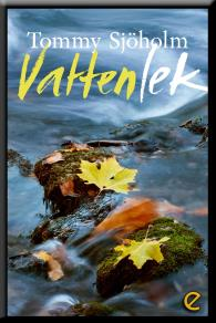 Cover for Vattenlek