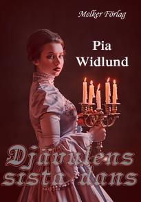 Cover for Djävulens sista dans