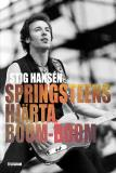Cover for Springsteens hjärta, boom-boom