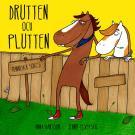 Bokomslag för Drutten och Plutten - Människa sökes!