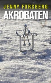 Cover for Akrobaten