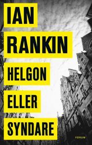 Cover for Helgon eller syndare