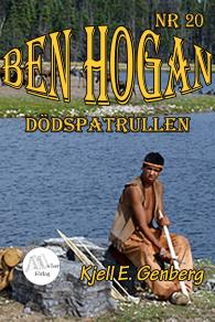 Cover for Ben Hogan - Nr 20 - Dödspatrullen