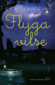 Cover for Flyga vilse