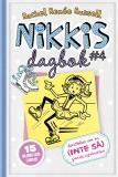 Omslagsbild för Nikkis dagbok #4: Berättelser om en (INTE SÅ) graciös isprinsesssa