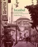 Bokomslag för Istanbul - Vandringar i europas största stad