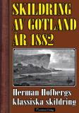 Bokomslag för Skildring av Gotland 1882