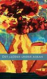 Cover for Det glöder under askan