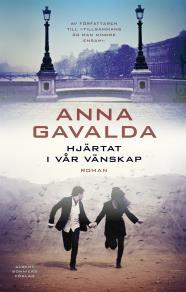 Cover for Hjärtat i vår vänskap