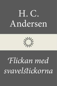 Cover for Flickan med svavelstickorna