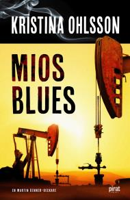Cover for Mios blues
