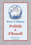 Omslagsbild för Politik & Filosofi