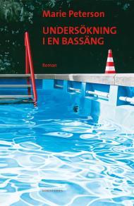 Omslagsbild för Undersökning i en bassäng