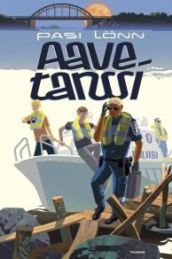 Cover for Aavetanssi