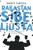 Cover for Rakastan Sibeliusta - ja muita musiikillisia tunnustuksia