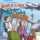 Cover for Kim & Lina flyger iväg