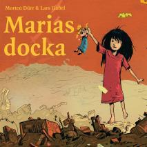 Cover for Marias docka