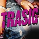 Omslagsbild för Trasig