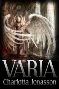 Cover for Varia