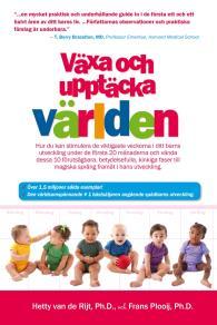 Cover for Växa och upptäcka världen
