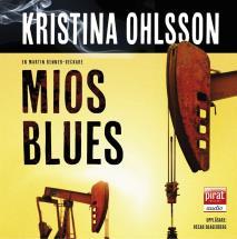 Omslagsbild för Mios blues