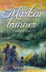 Cover for Marken Brinner