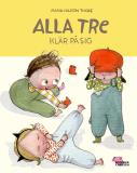 Cover for Alla tre klär på sig