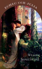 Cover for Romeo och Julia