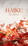 Cover for Haiku 52 dikter