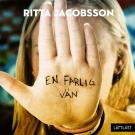 Cover for En farlig vän