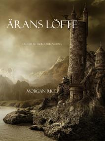 Cover for Ärans Löfte (Del Fem Av Trollkarlens Ring)