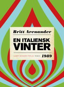 Cover for En italiensk vinter