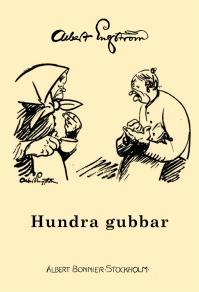 Cover for Hundra gubbar