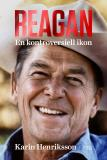Cover for Reagan. En kontroversiell ikon